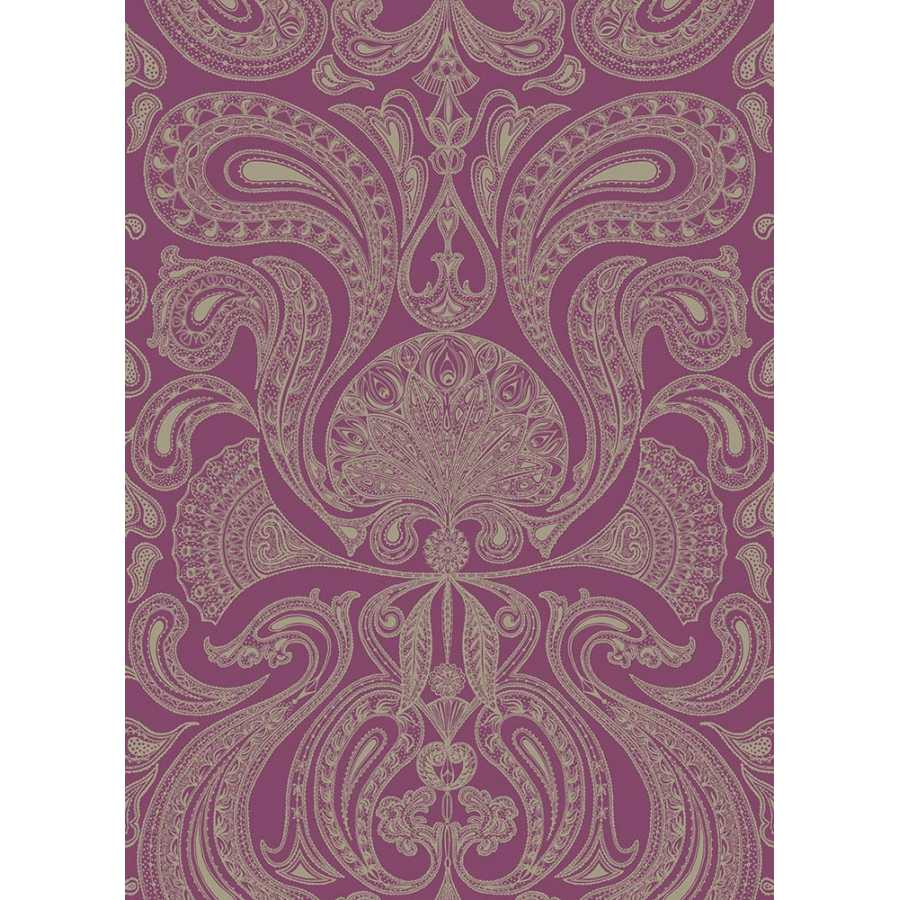 Cole and Son New Contemporary Malabar 66/1007 Wallpapers