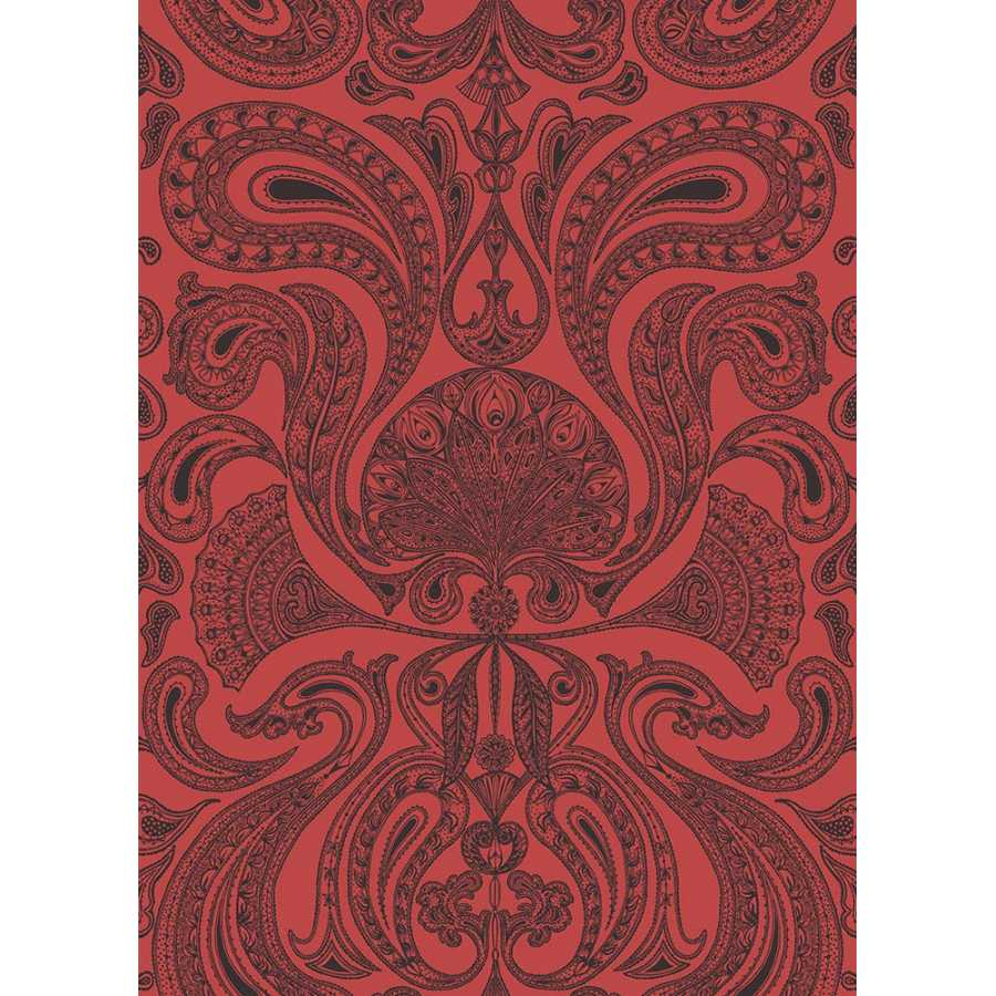 Cole and Son New Contemporary Malabar 66/1008 Wallpapers