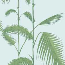 Cole and Son The Contemporary Collection Palm Leaves 66/2010 Wallpaper
