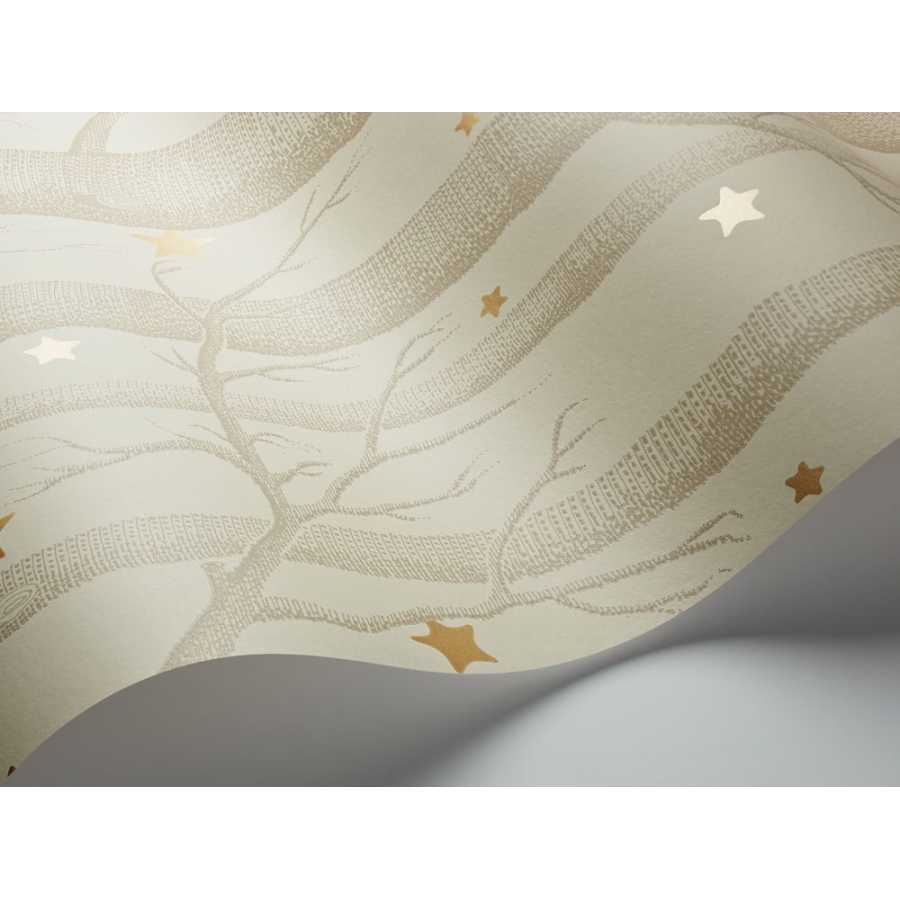 Cole and Son Whimsical Woods and Stars 103/11049 Wallpaper