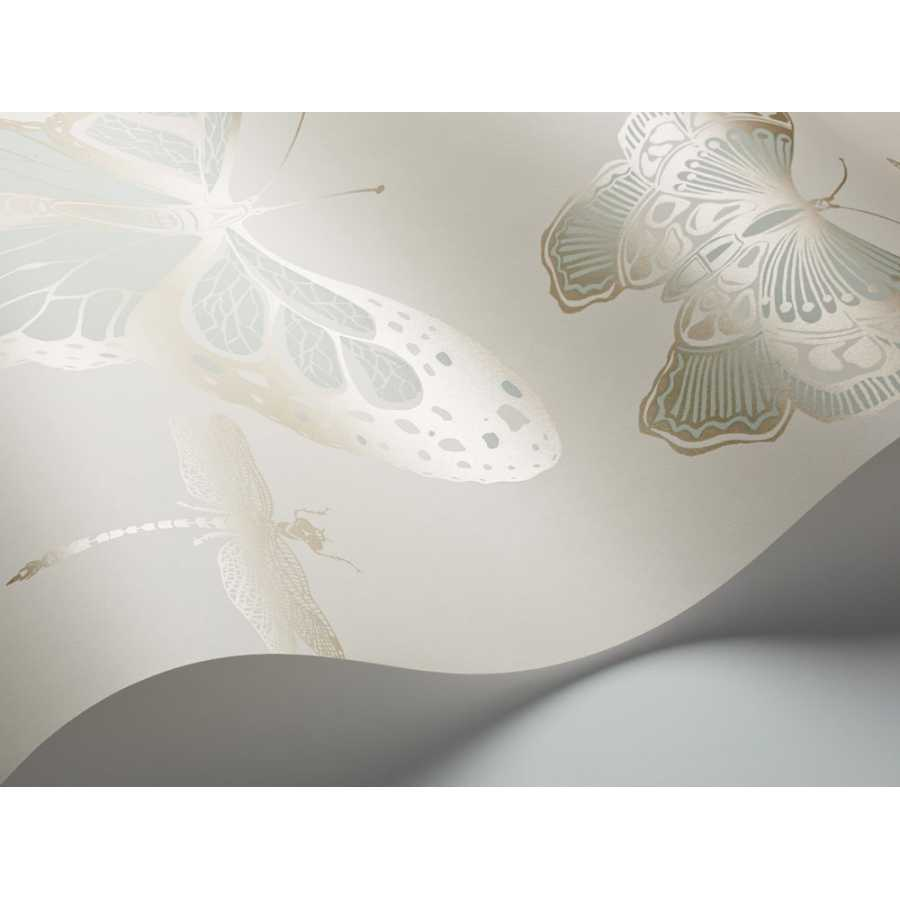 Cole and Son Whimsical Butterflies & Dragonflies 103/15065 Wallpaper