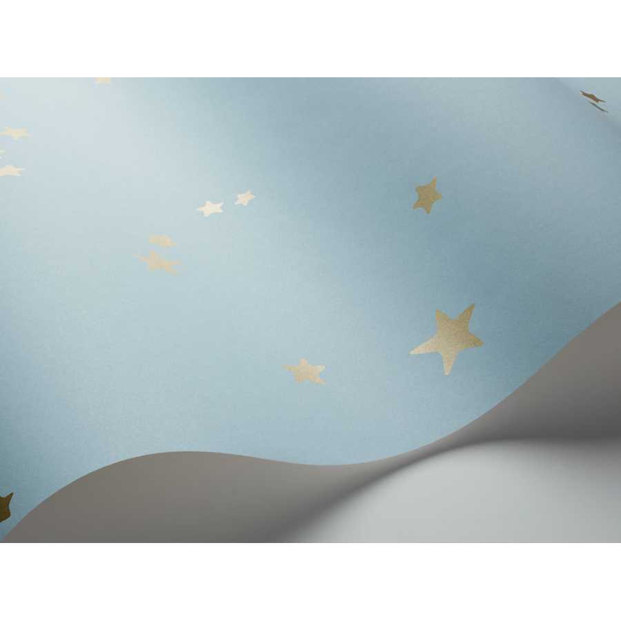 Cole and Son Whimsical Stars 103/3016 Wallpaper