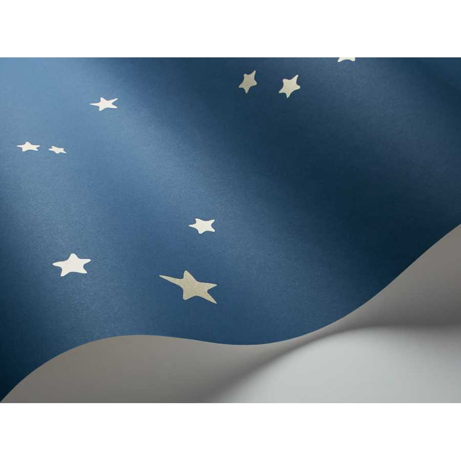 Cole and Son Whimsical Stars 103/3017 Wallpaper