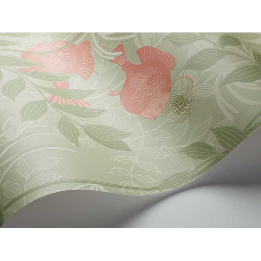 Cole and Son Whimsical Nautilus 103/4020 Wallpaper