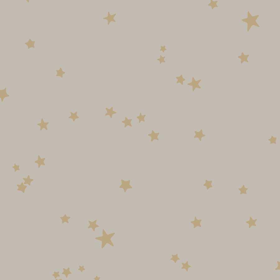 Cole & Son Whimsical Stars 103/3013 Wallpaper