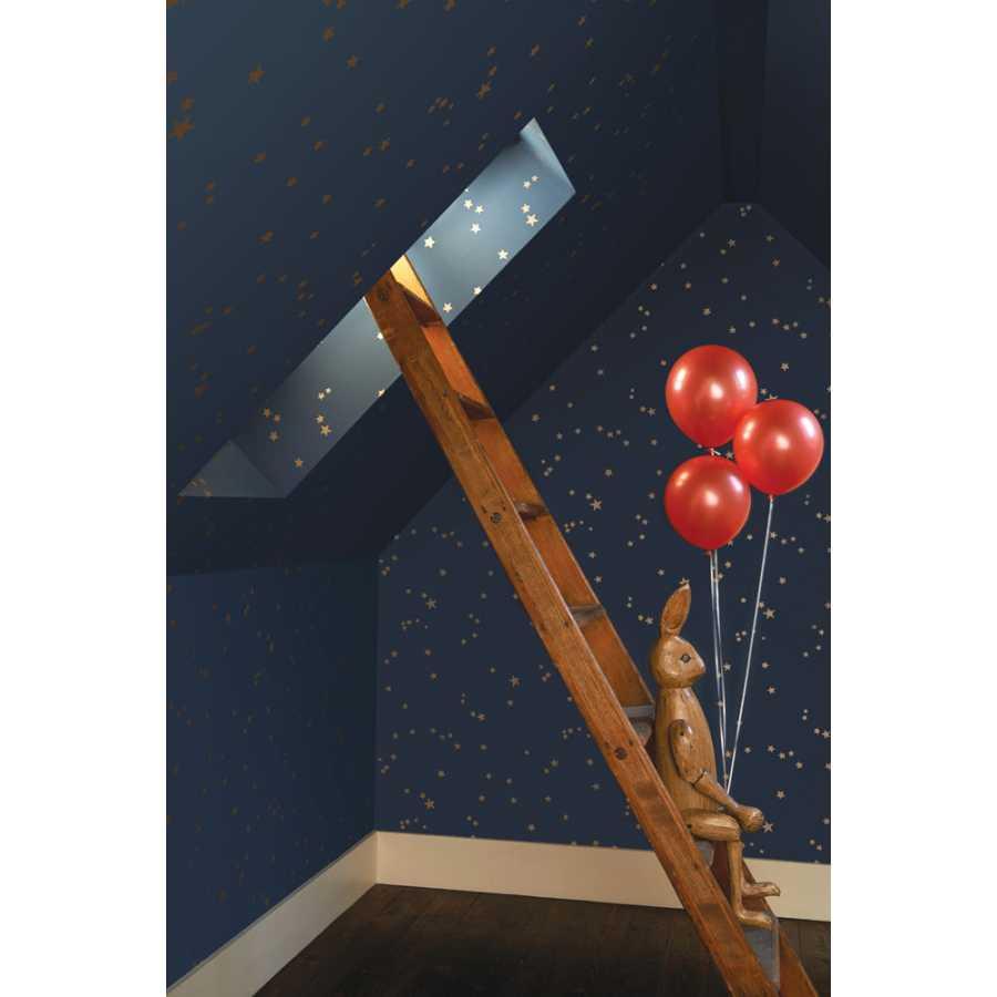 Cole & Son Whimsical Stars 103/3017 Wallpaper