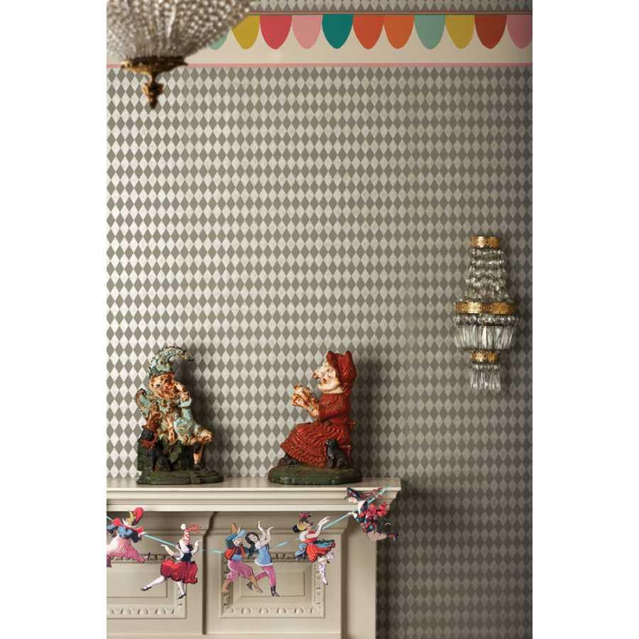 Cole & Son Whimsical Titania 103/14057 Wallpaper