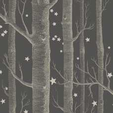 Cole and Son Whimsical Woods & Stars 103/11053 Wallpaper