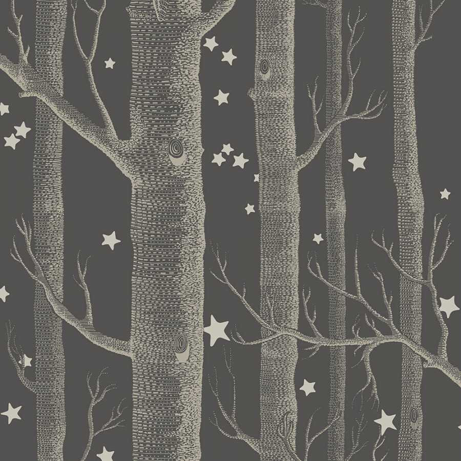 Cole & Son Whimsical Woods & Stars 103/11053 Wallpaper