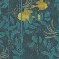 Cole and Son Whimsical Nautilus 103/4018 Wallpaper