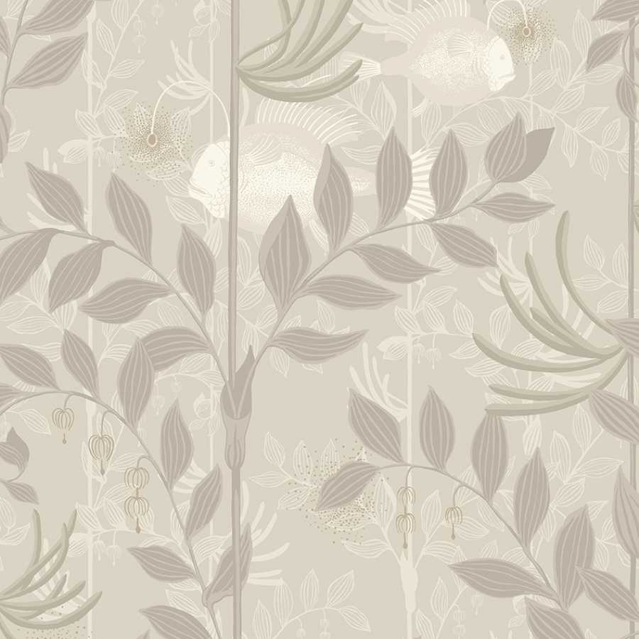 Cole & Son Whimsical Nautilus 103/4021 Wallpaper