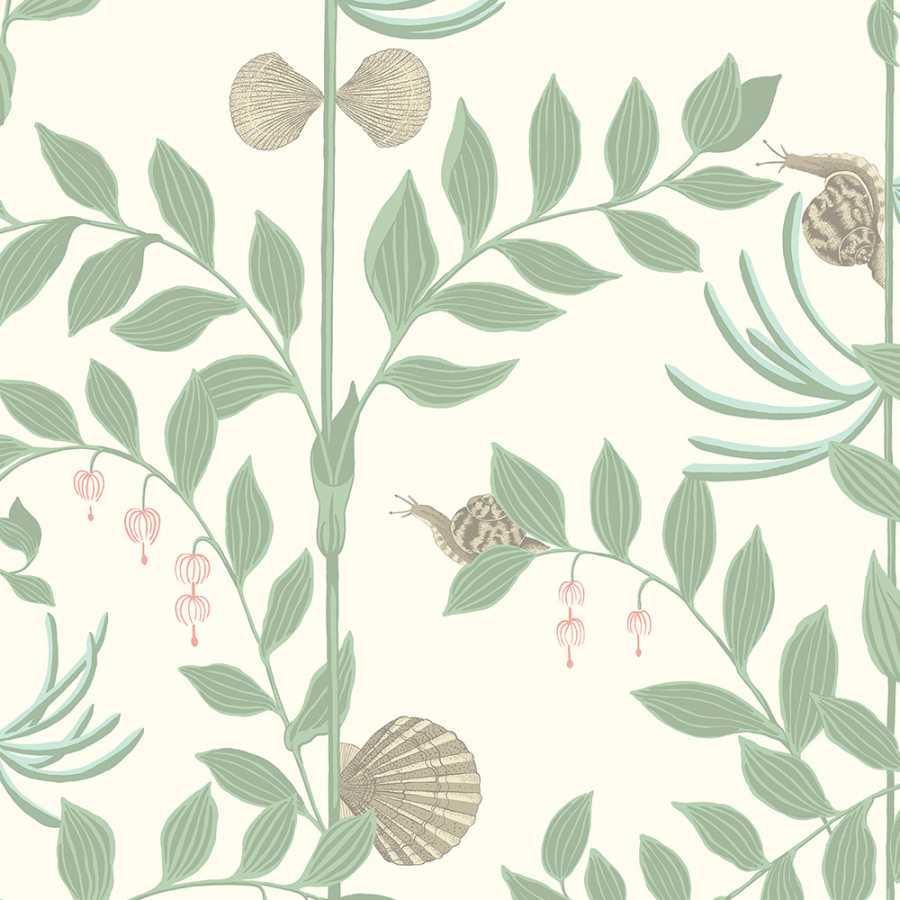 Cole & Son Whimsical Secret Garden 103/9031 Wallpaper