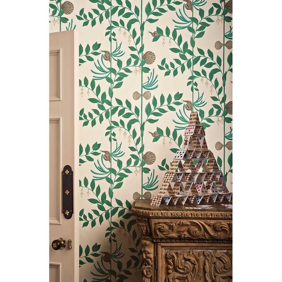 Cole & Son Whimsical Secret Garden 103/9030 Wallpaper