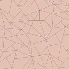 Coordonne Anima Fractalisimi Salmon Wallpaper