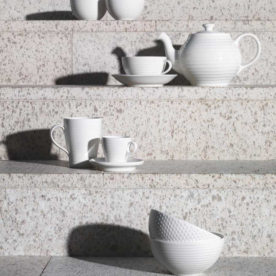 Design House Stockholm Blond Dot Bowls