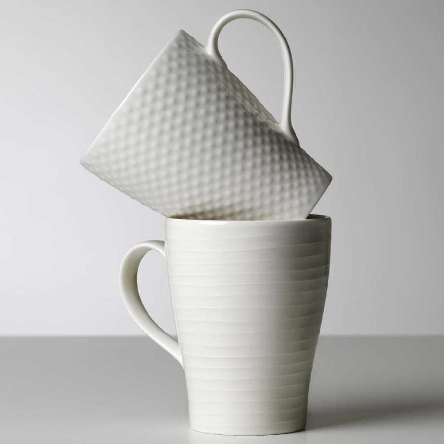 Design House Stockholm Blond Mugs