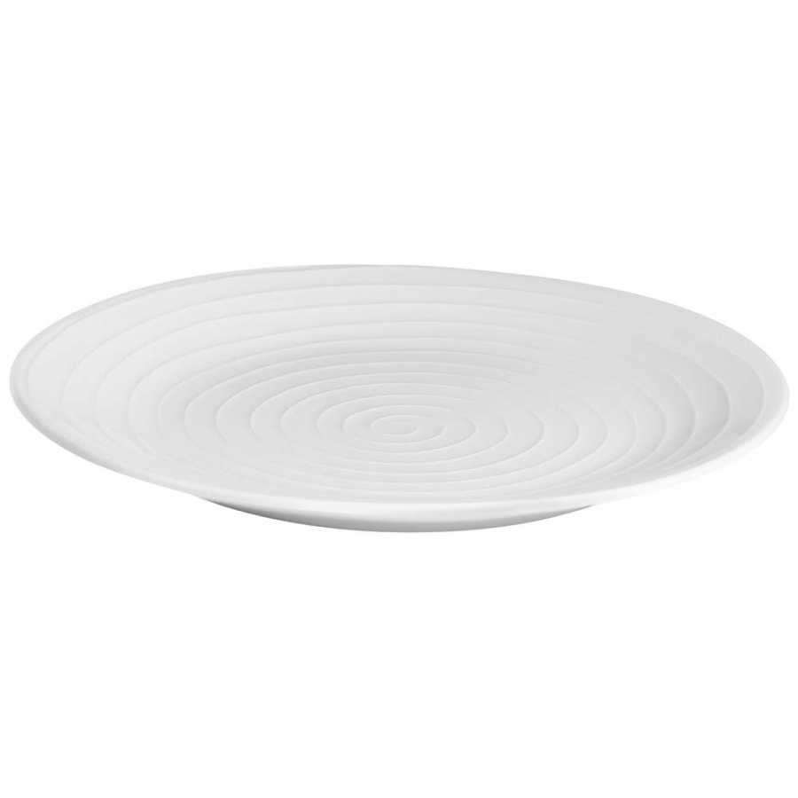 Design House Stockholm Blond Stripe Plates