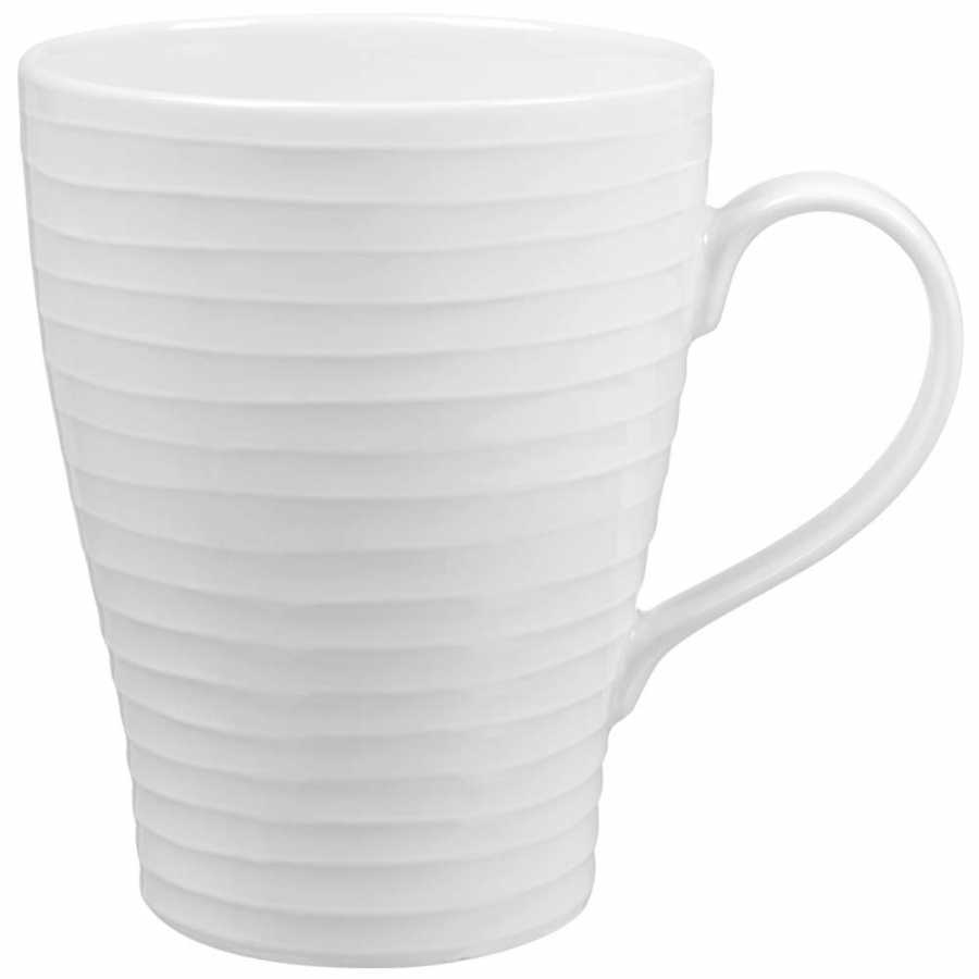 Design House Stockholm Blond Mugs - Stripe