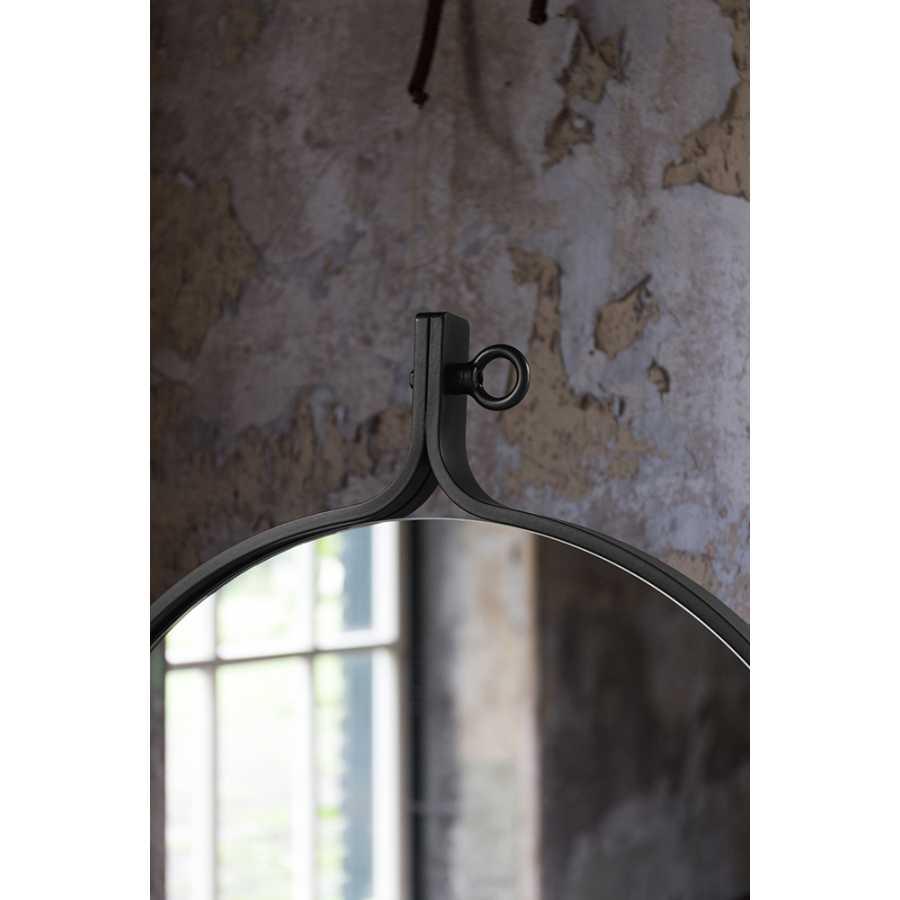 Dutchbone Attractif Mirror