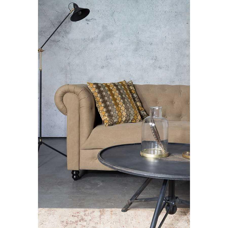 Dutchbone Autumn Cushion
