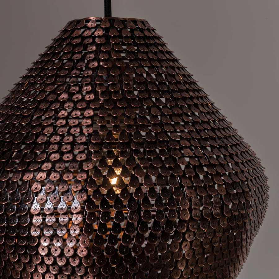Dutchbone Cooper Pendant Light