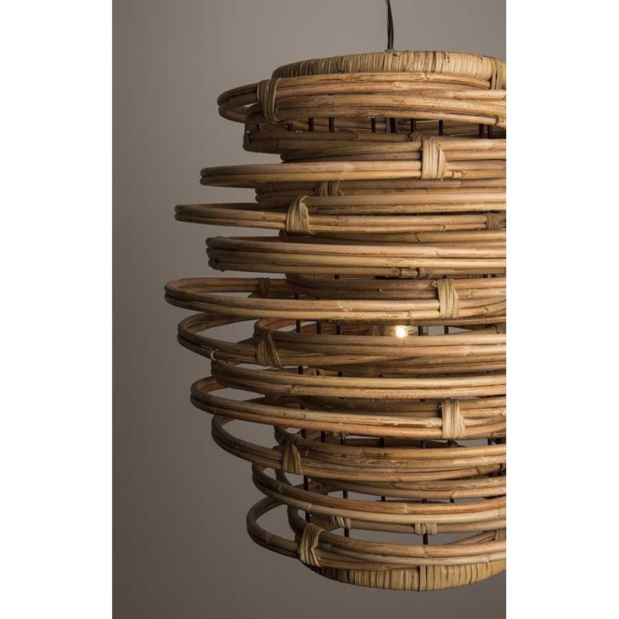 Dutchbone Kubu Pendant Light
