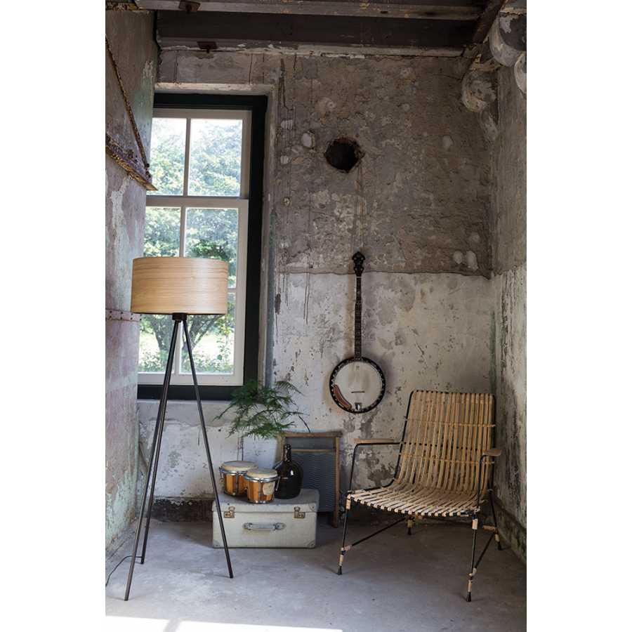 Dutchbone Woodland Floor Lamp