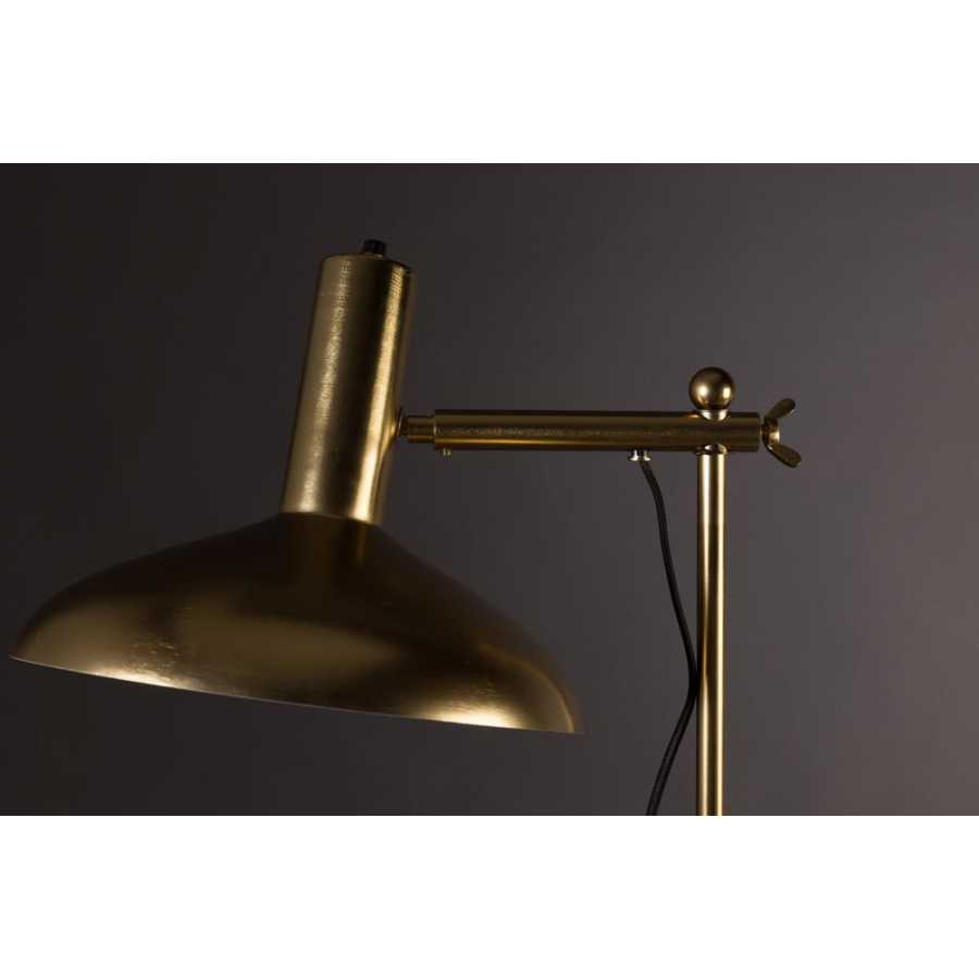 Dutchbone Karish Floor Lamp