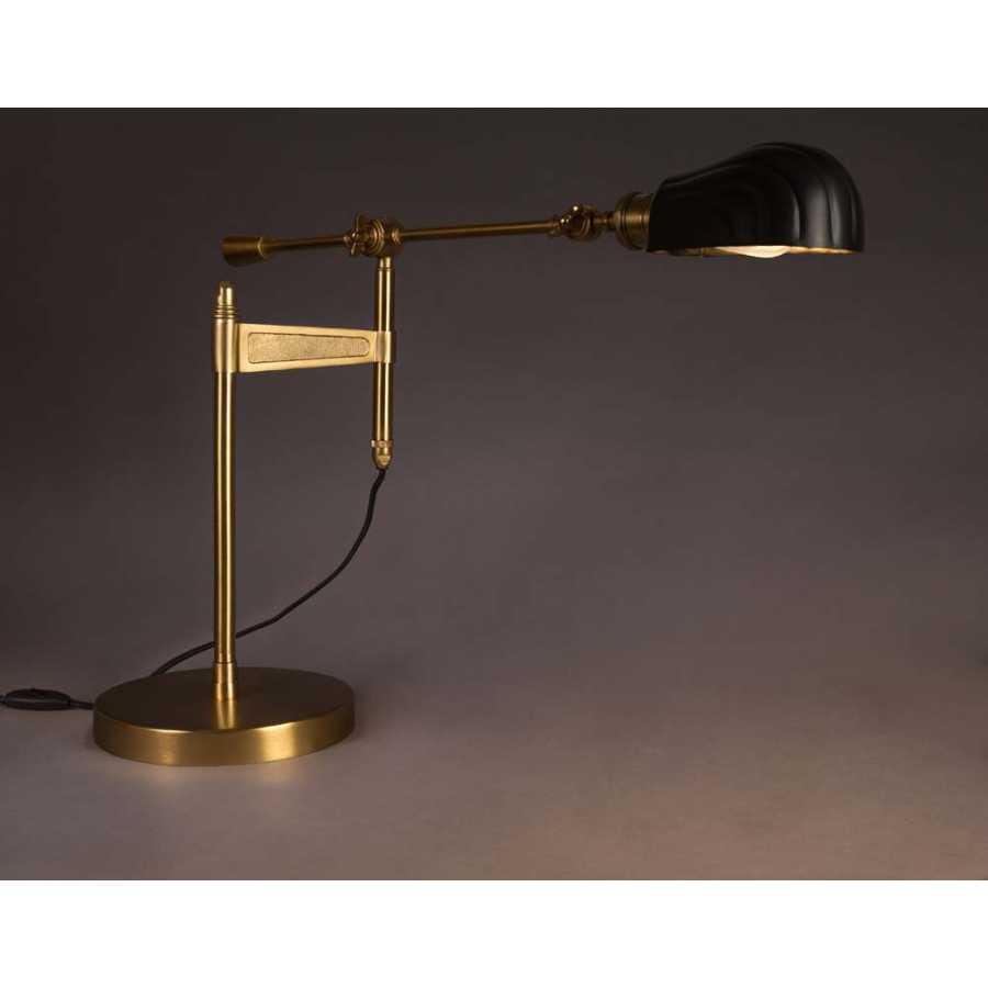 Dutchbone Lily Table Lamp