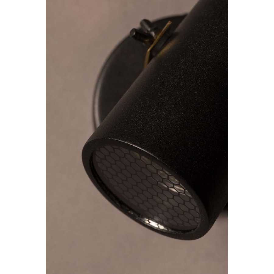 Dutchbone Scope-1 LED Spotlight - Black