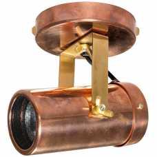 Dutchbone Scope-1 LED DTW Spotlight - Copper