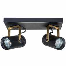 Dutchbone Scope-2 LED Spotlight - Black