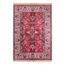 Dutchbone Bid Rug - Red