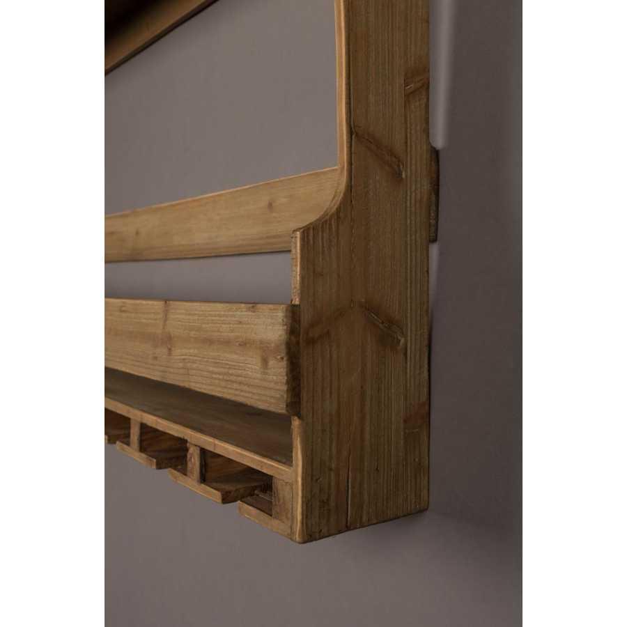 Dutchbone Tres Wall Shelf