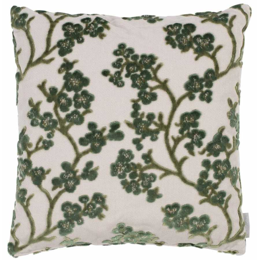 Zuiver April Cushion - Forest