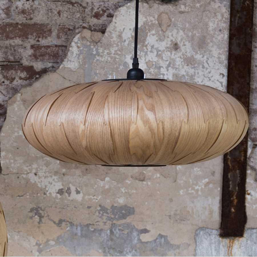 Dutchbone Bond Oval Pendant Light
