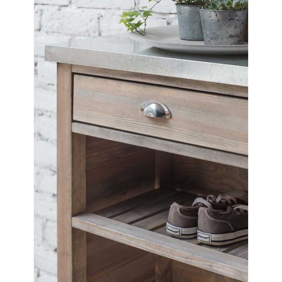 Garden Trading Aldsworth Bootroom Unit