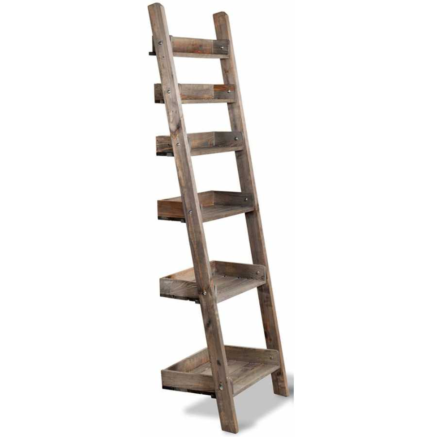 Garden Trading Aldsworth Shelf Ladder - Small