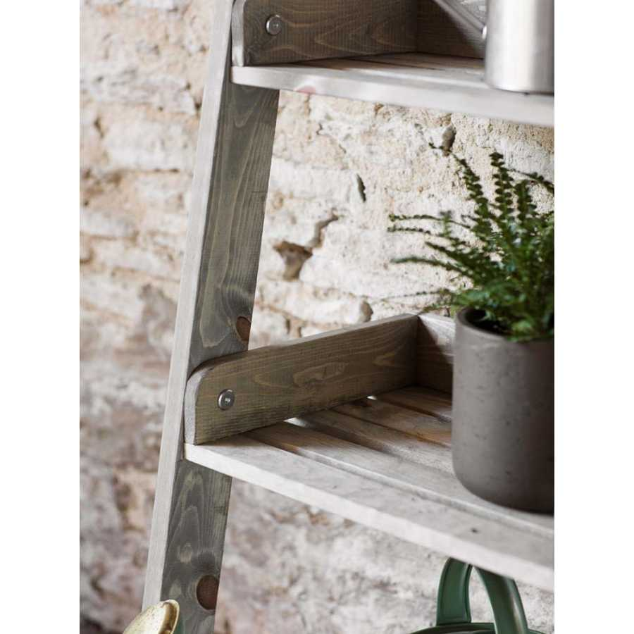 Garden Trading Aldsworth Shelf Ladder