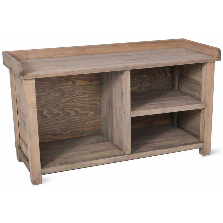 Garden Trading Aldsworth Welly Bench