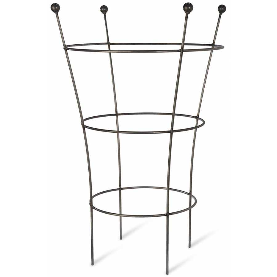 Garden Trading Barrington Flared Plant Support - Large