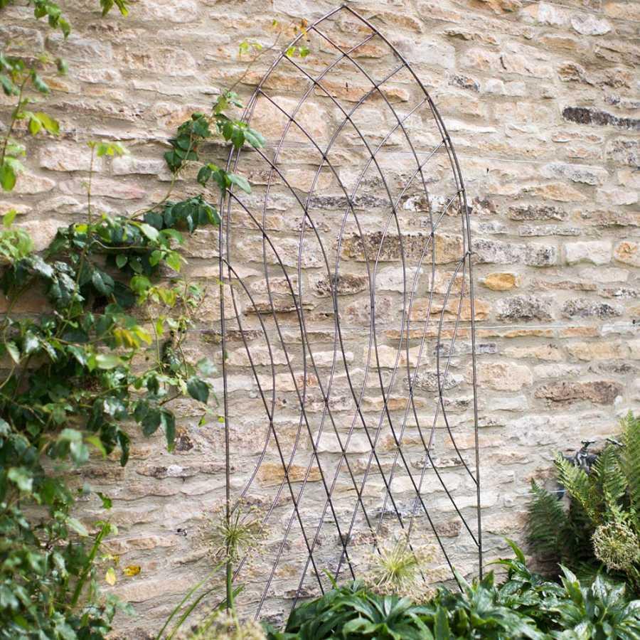 Garden Trading Barrington Arch Trellis