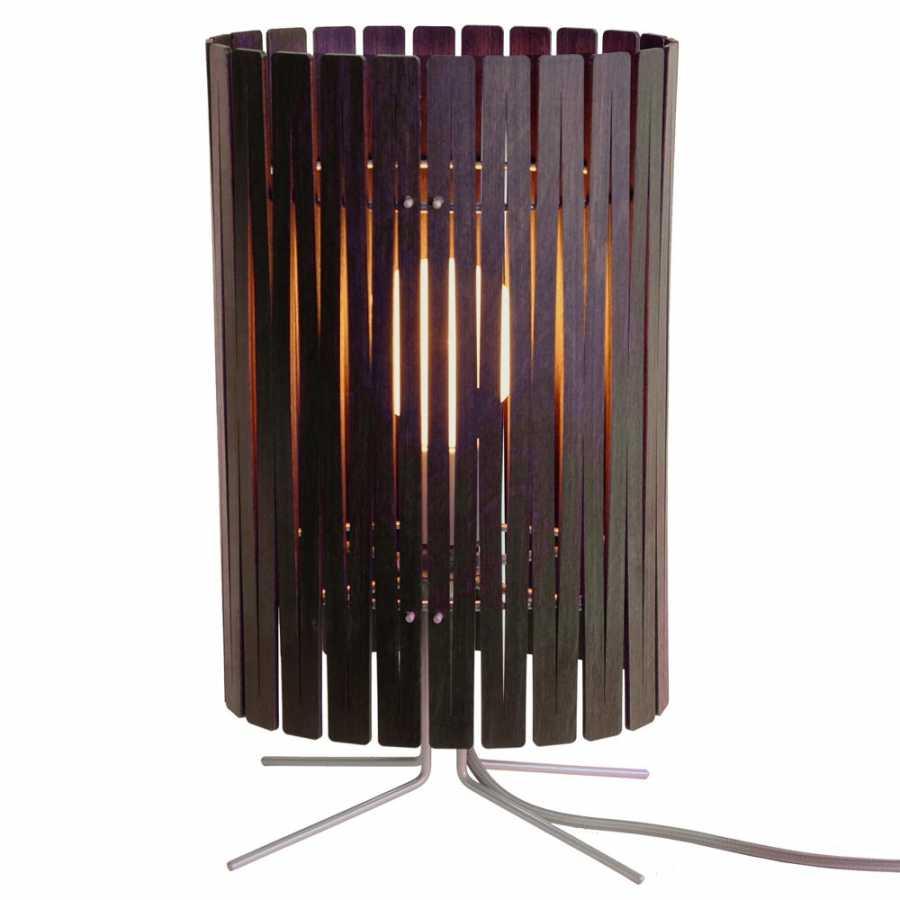 Graypants Kerflight T2 Table Lamps - Espresso