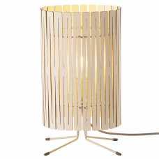 Graypants Kerflights T2 Table Lamp