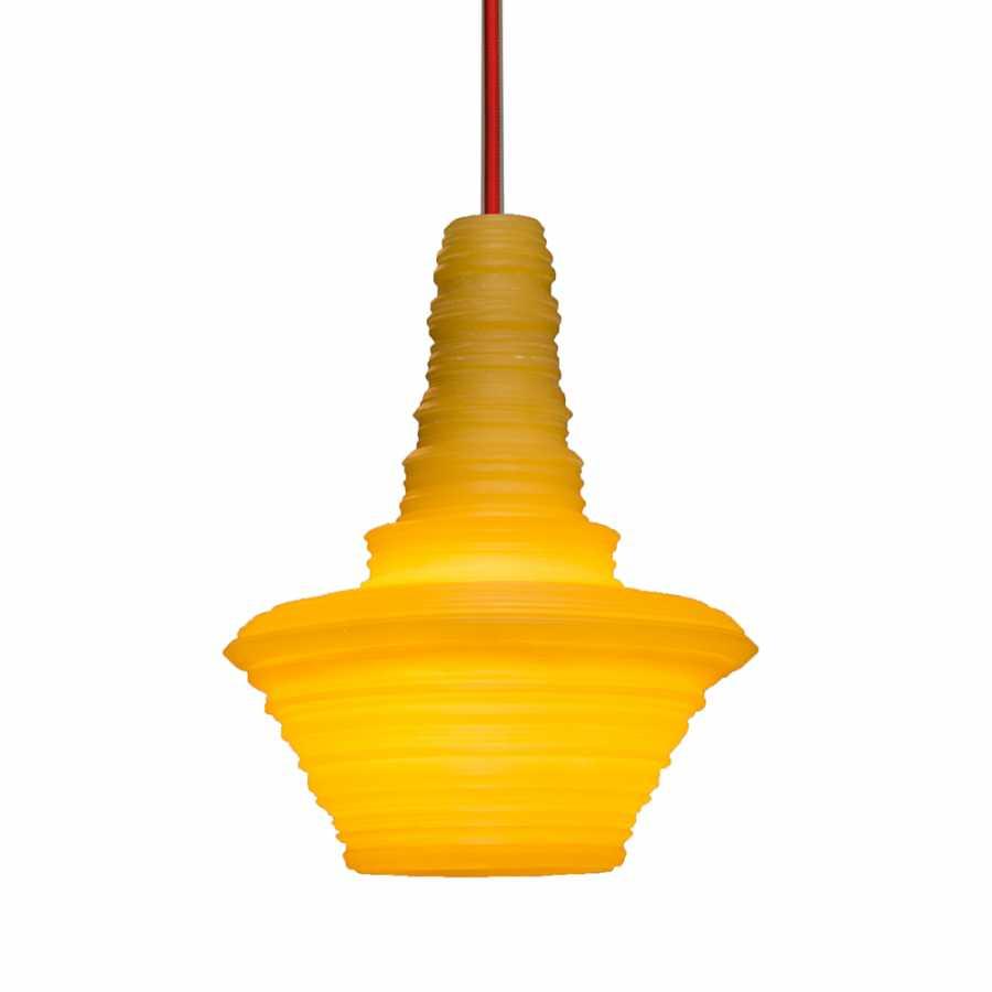 Innermost Stupa Pendant Lights - Small