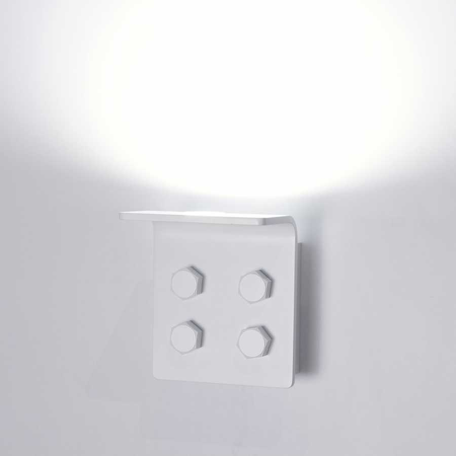 Innermost Bolt Wall Light