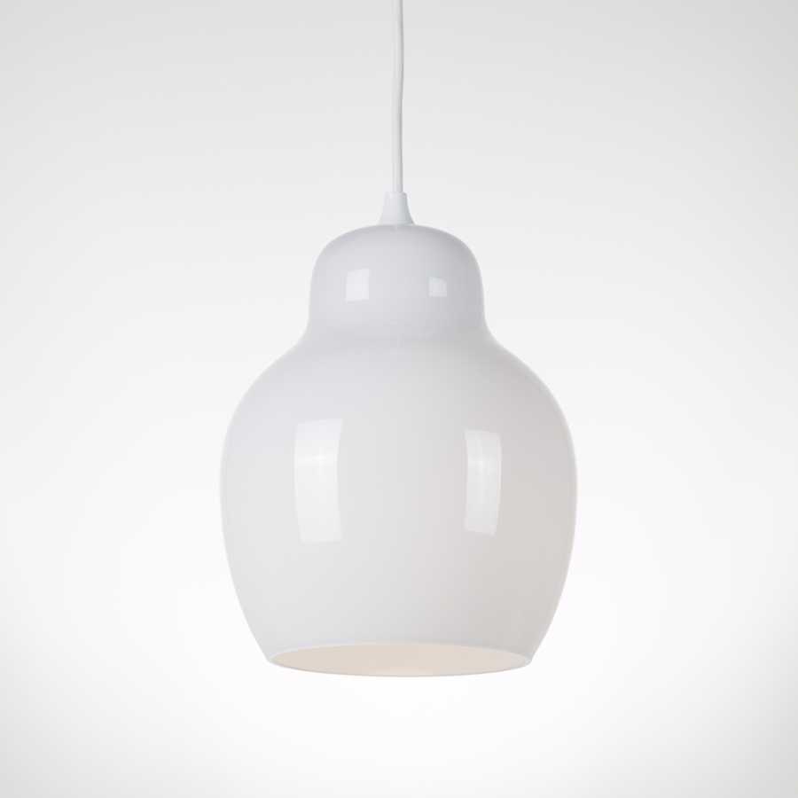 Innermost Pomelo Pendant Light
