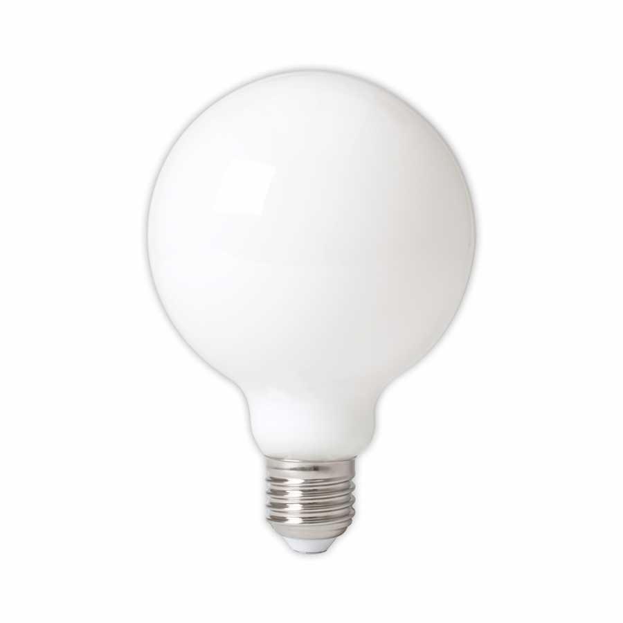 It's About Romi E27 / 6W Medium Globe LED Warm White Lightbulb