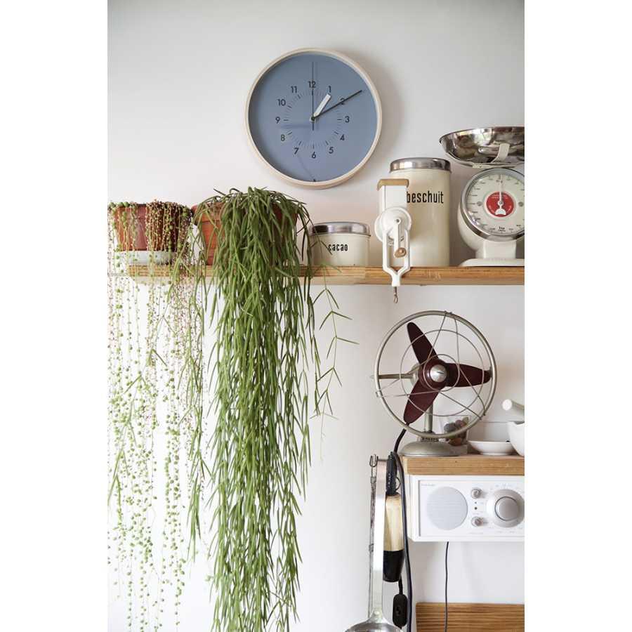 Lemnos Awa Soso Clock