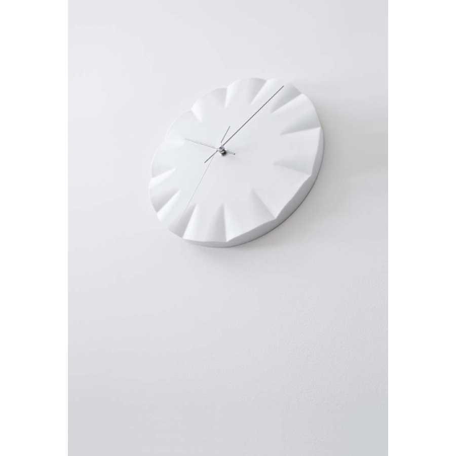 Lemnos Kifuku Wall Clock